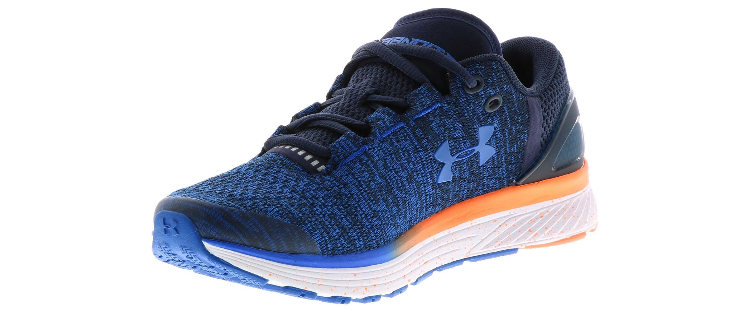 newest aca02 72157 Under Armour Kid's BGS Charged Bandit 3 (4-7)