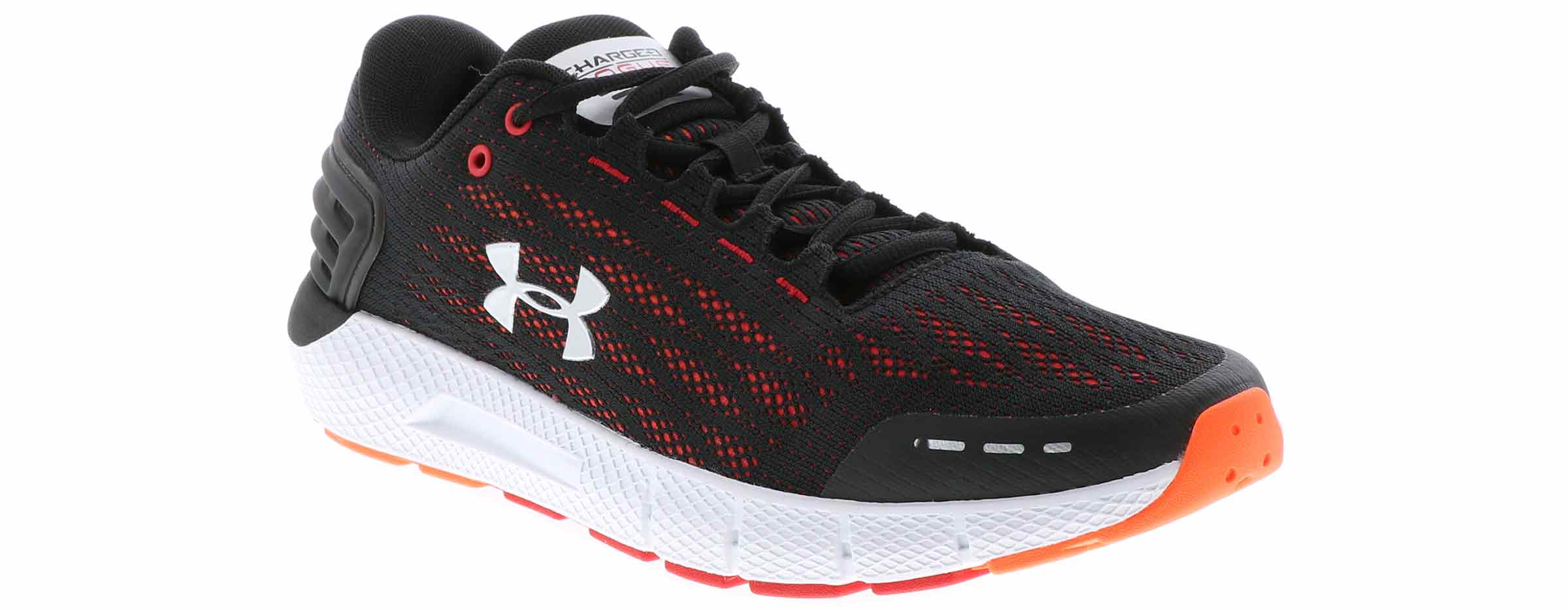 Mens Under Armour Shoes CHARGED ROGUE RUNNING SHOES 3021225 NEW