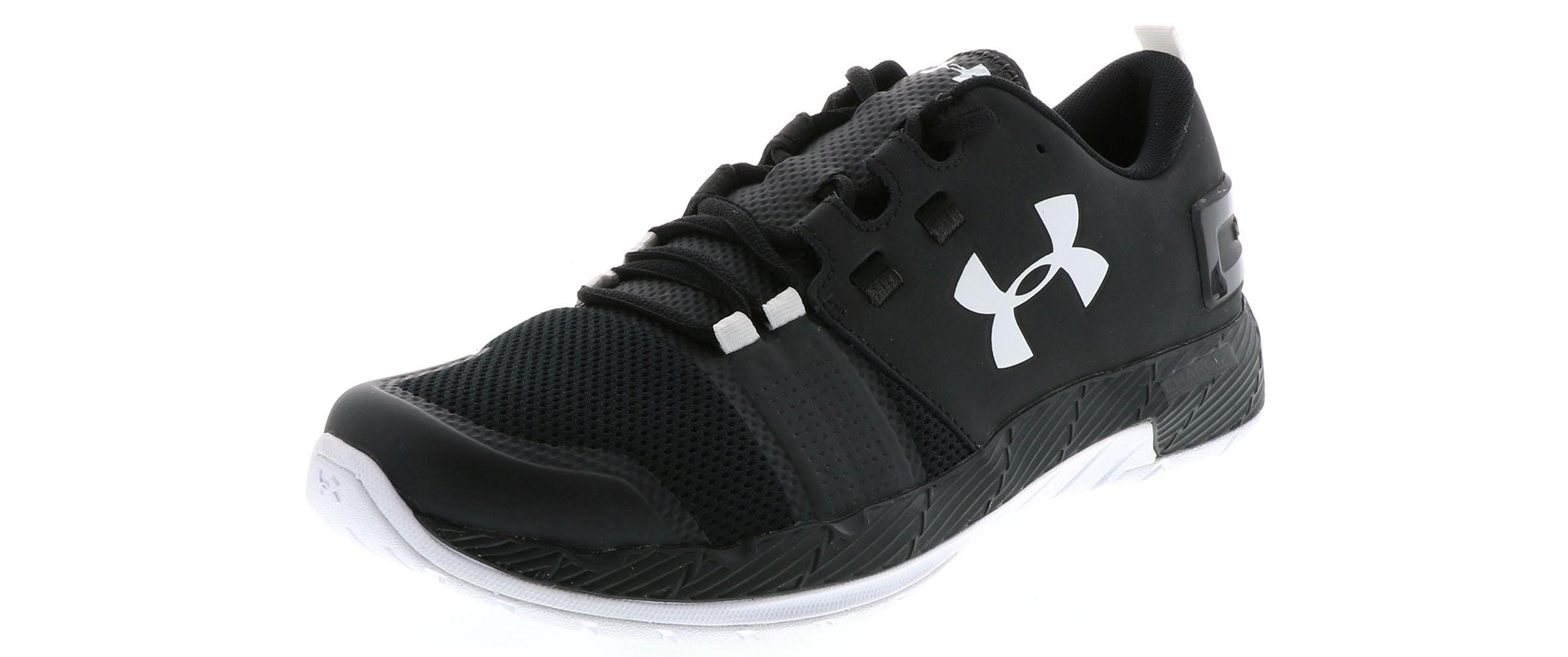 huge discount 74af6 611f2 Men's Under Armour Commit TR X