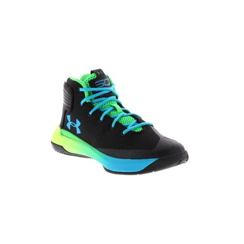 Kid's Under Armour Curry 3Zero (11-3)