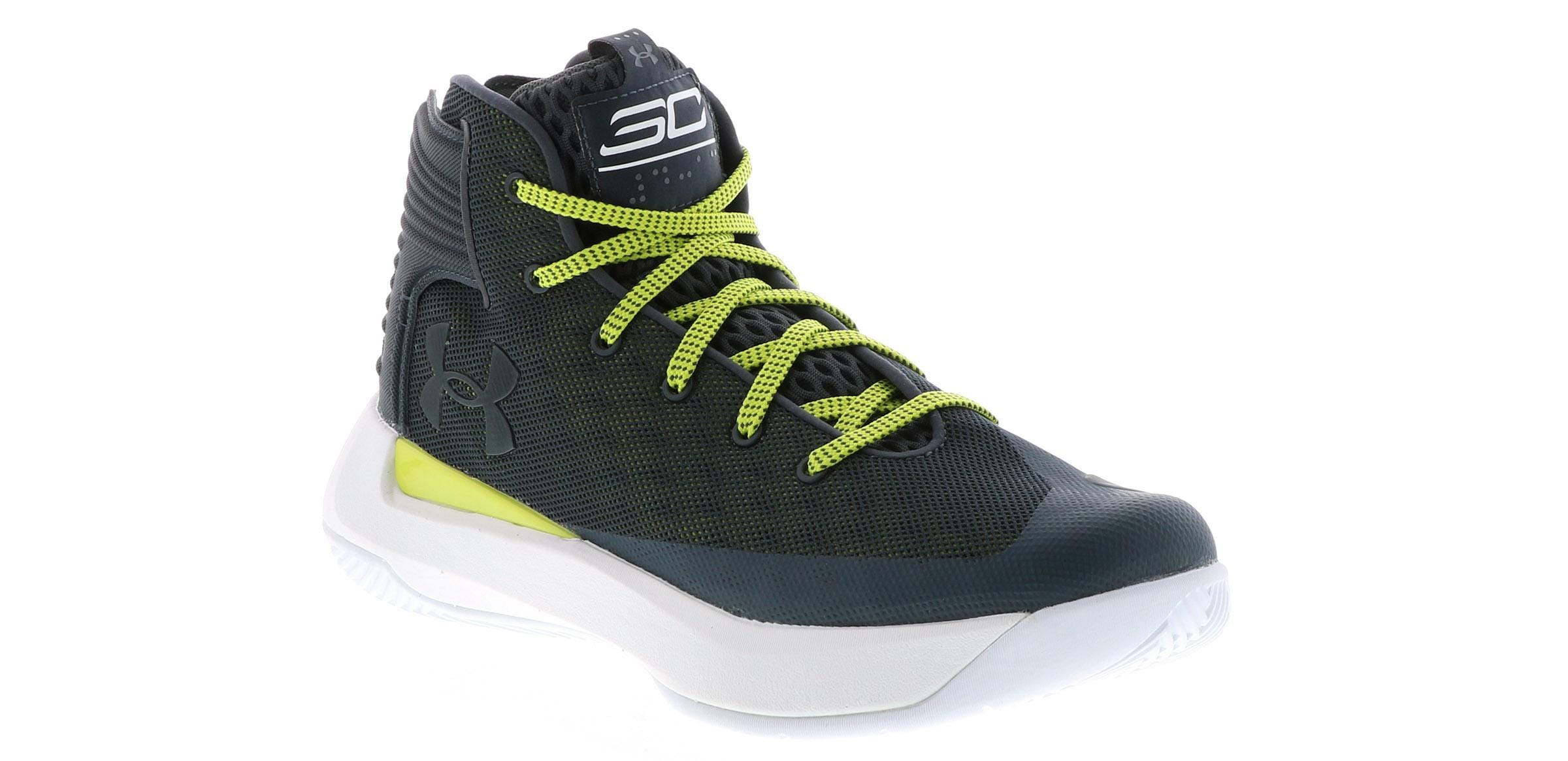 curry under armour 4