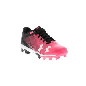 Under Armour Leadoff Low RM Girls' Softball Cleats