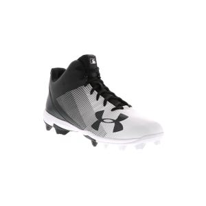 Under Armour Men's Leadoff Mid Rm Black