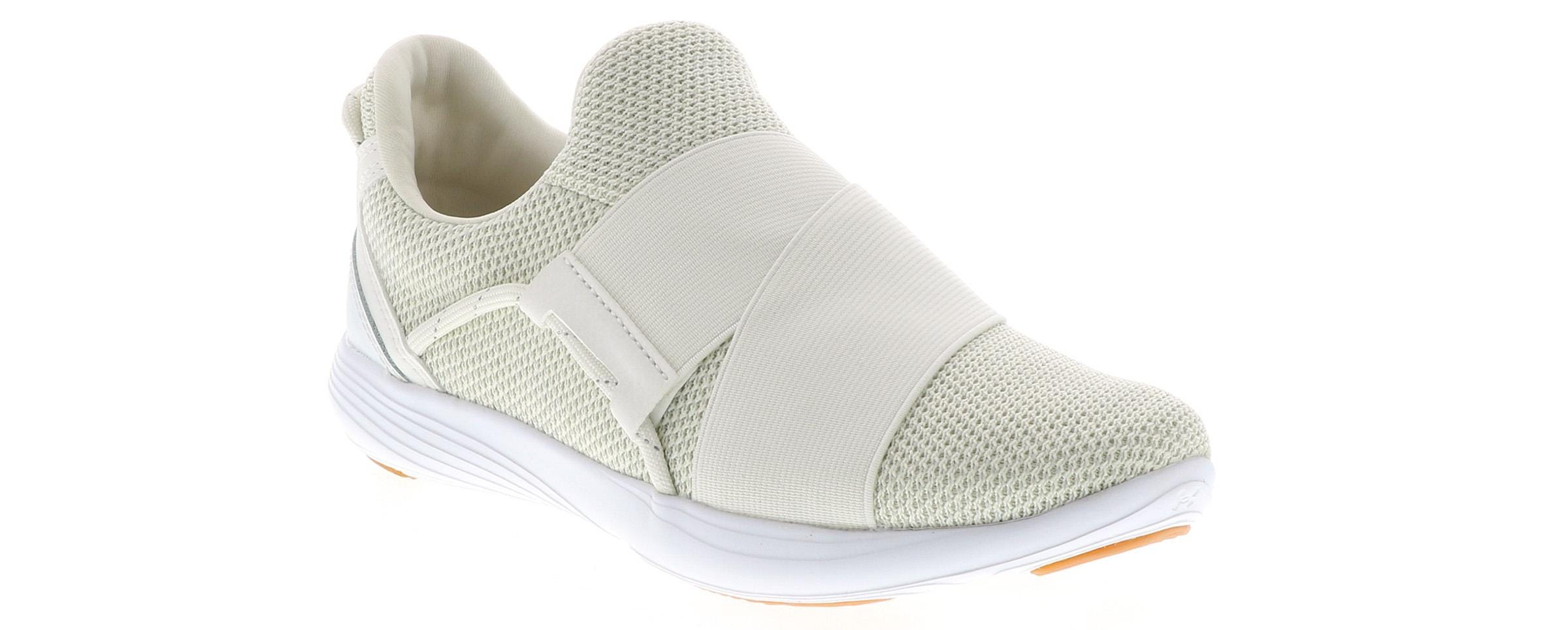 YSLC Polar Bear Geometry Running Shoes Lightweight for Men Sneaker Rubber Sole Breathable Shoes