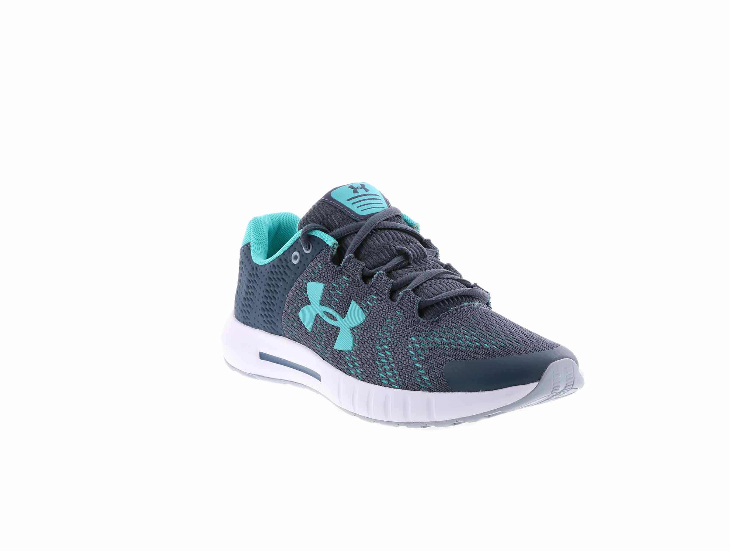 Women's Micro G Pursuit Slate Blue