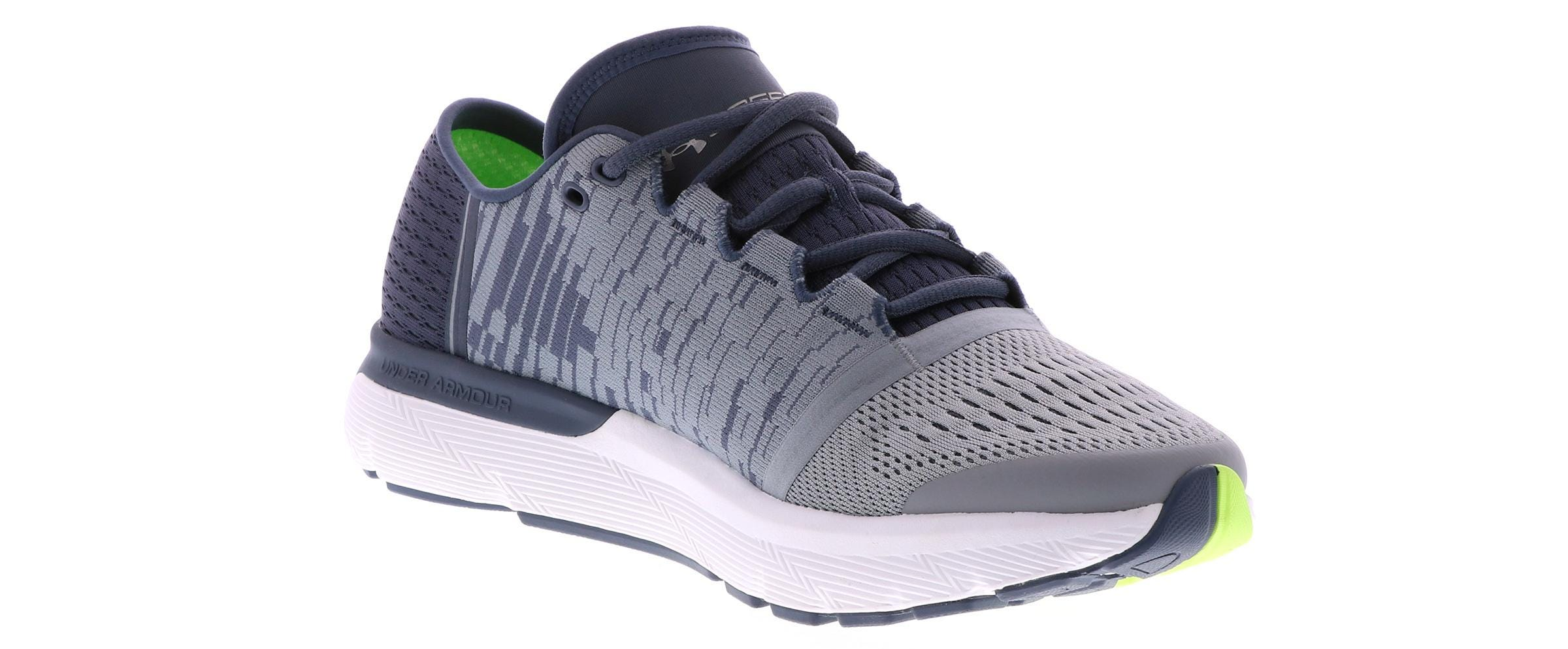 sports shoes 7d91d 88338 Men's Under Armour Speedform Gemini 3 Grey | Shoe Sensation