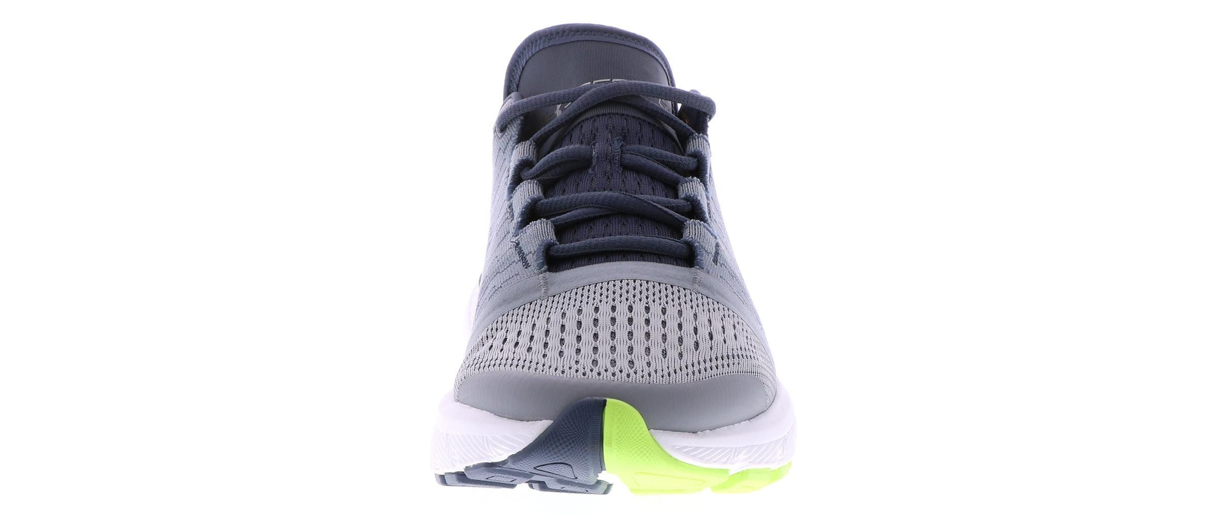 sports shoes 98658 12470 Men's Under Armour Speedform Gemini 3 Grey | Shoe Sensation