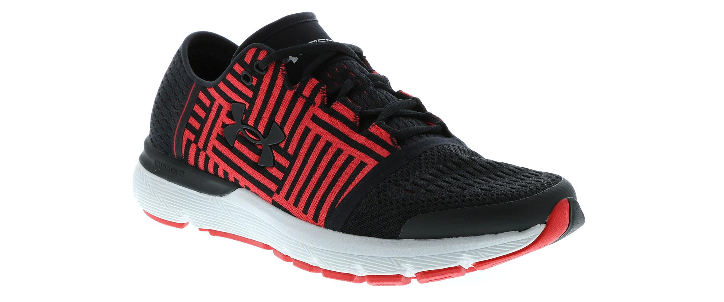 detailed look 50ca3 111e9 Men's Under Armour Speedform Gemini 3 Red | Shoe Sensation