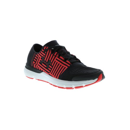 detailed look 753d1 7f36c Men's Under Armour Speedform Gemini 3 Red | Shoe Sensation