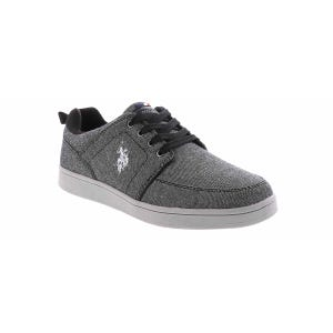 us polo assn-ARVY BLK