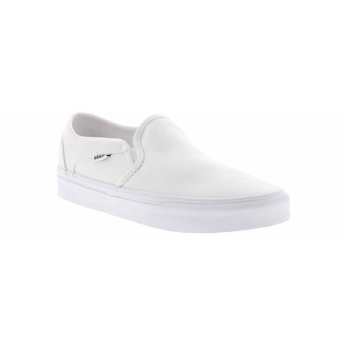 wholesale latest new release Women's ASHER WHITE White   Shoe Sensation