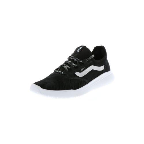 kuponkikoodit luotettava laatu laadukas suunnittelu Women's Vans Cerus Lite Black | Shoe Sensation