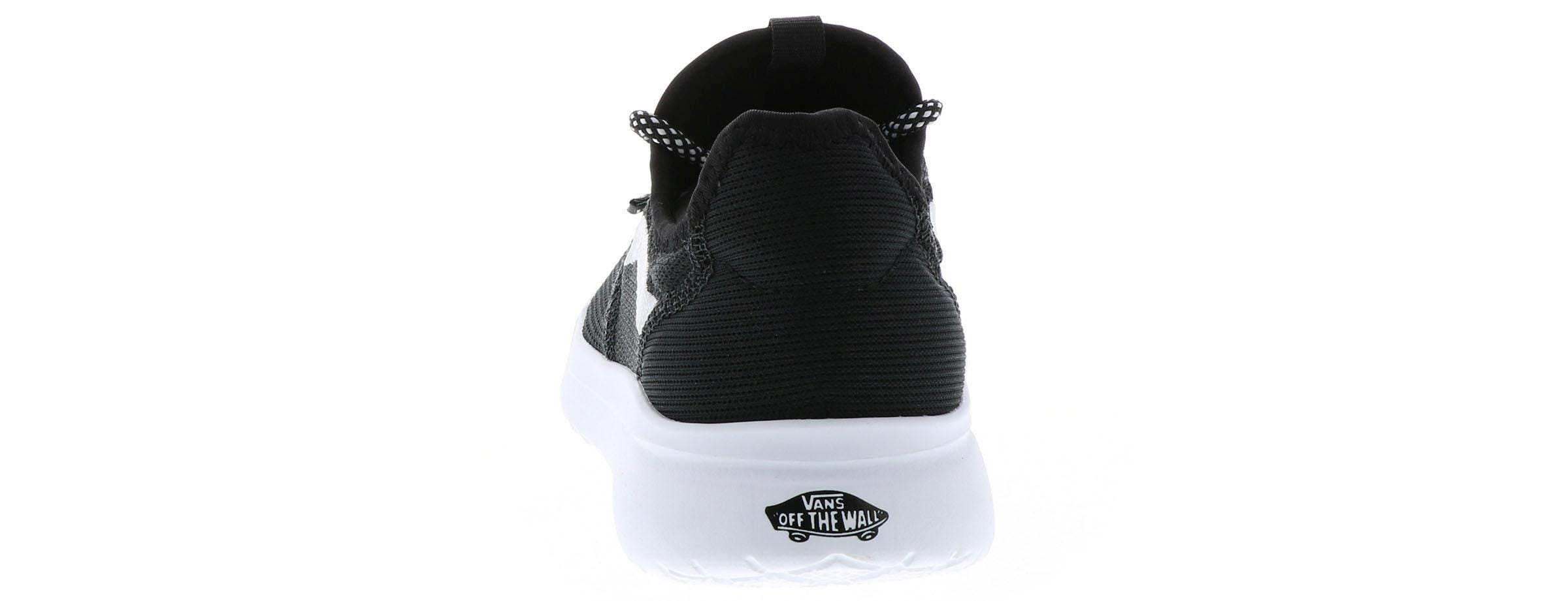 Women's Vans Cerus Lite Black | Shoe Sensation