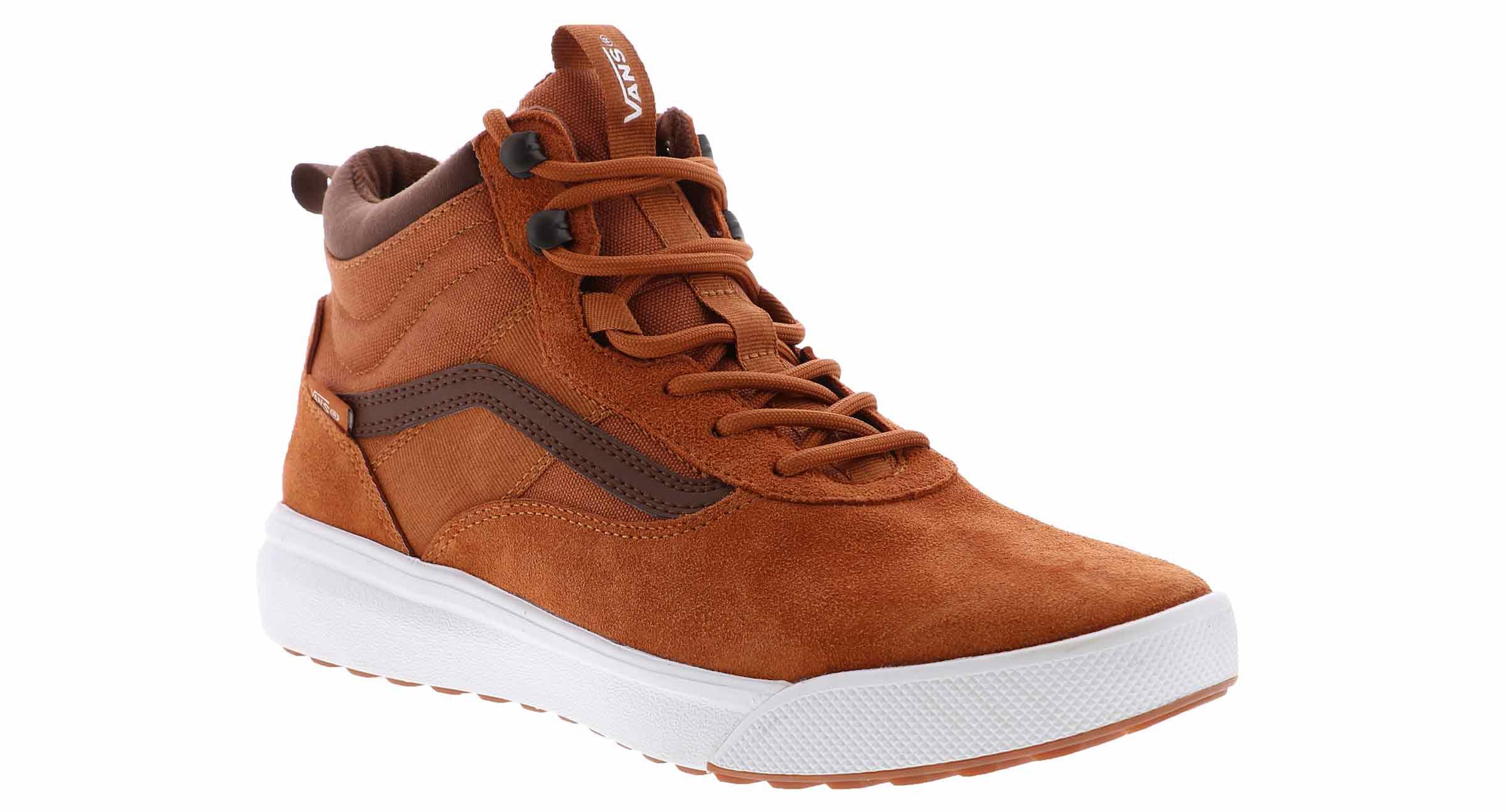 Ward Lo Suede Sneaker Men's