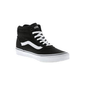 Vans Ward Hi Women's Casual Shoe