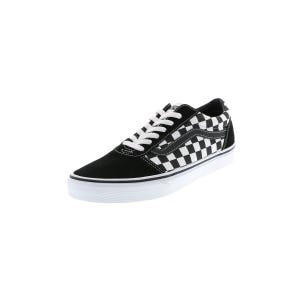 Vans Ward Checkerboard Men's Skate Shoe