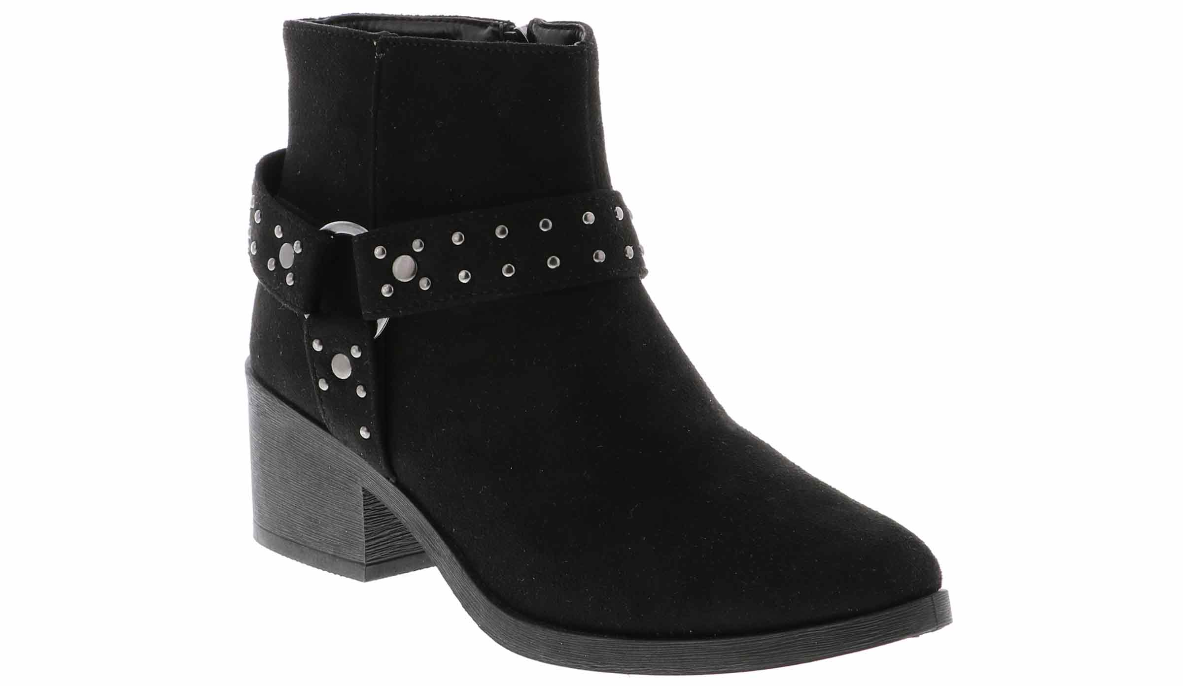 shoe sensation boots