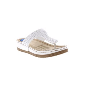 Women's White Mountain Chelsea