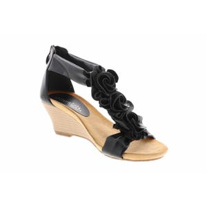patrizia by spring step-HARLEQUIN BLACK
