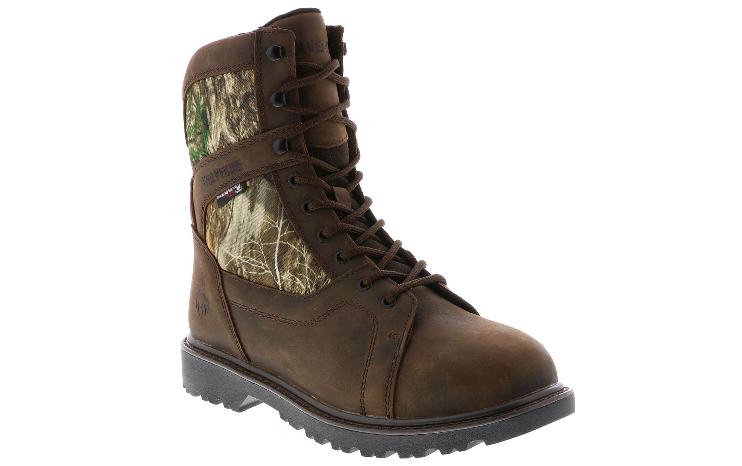 4b2a04c7209 Men's Wolverine Blackhorn