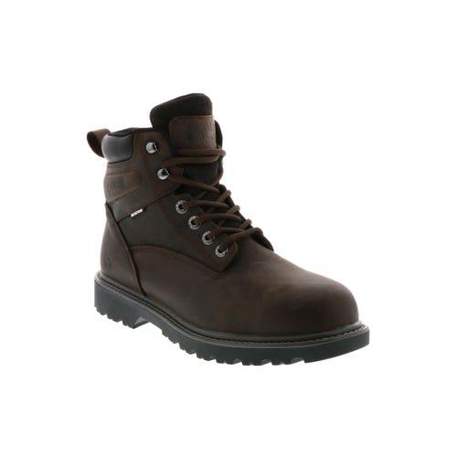52f07133194 Men's Wolverine Floorhand Steel Toe