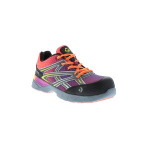 Women's Wolverine Jetstream Comp Toe