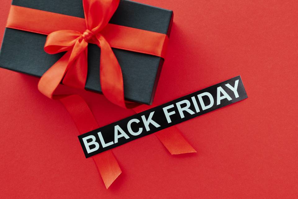 Shoppers Guide to Black Friday 2021
