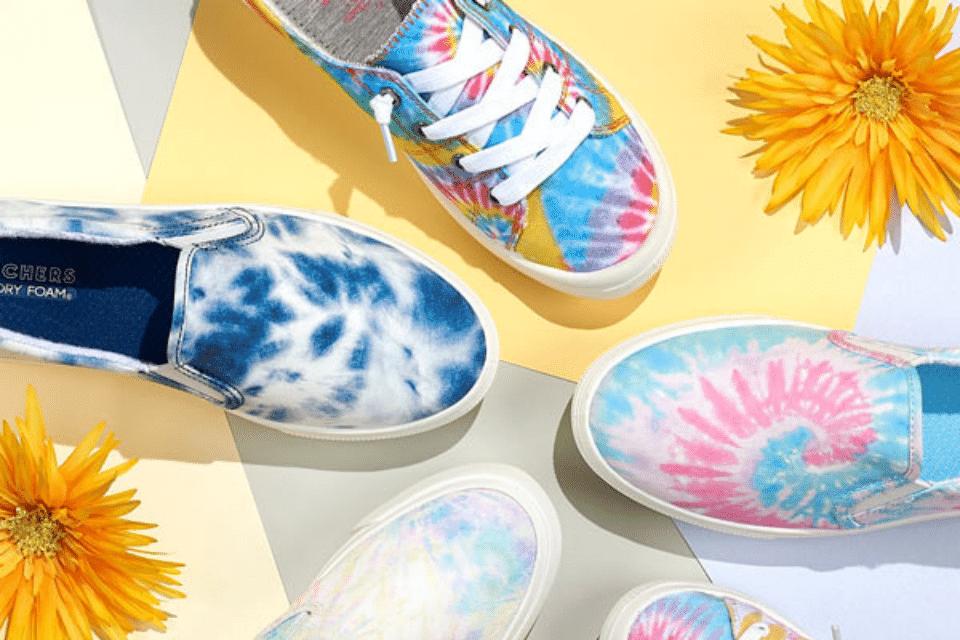 Spring Shoe Trends 2021