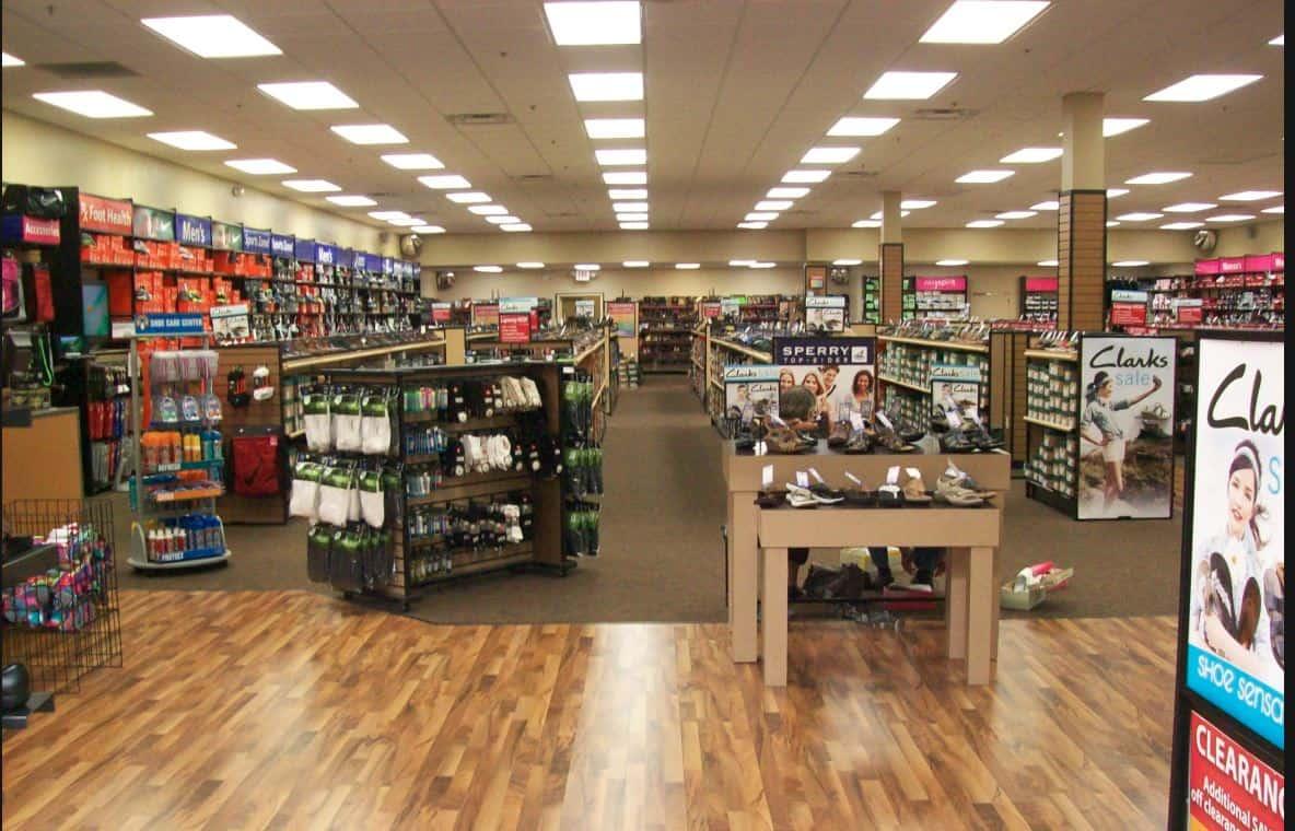 Shoe Sensation local store for women