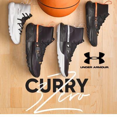 Curry 3Zero