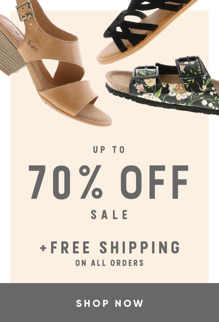 32a12286e Best Deals on Brand Name Shoes & Footwear | Shoe Sensation