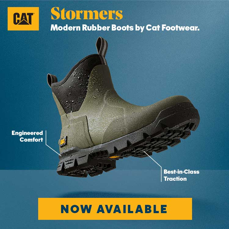 CAT Stormers are now available