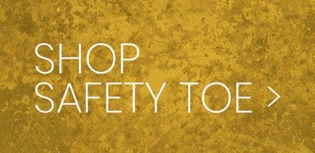 Shop Safety Toe