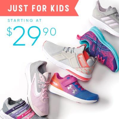c58696b7 Best Deals on Brand Name Shoes & Footwear | Shoe Sensation