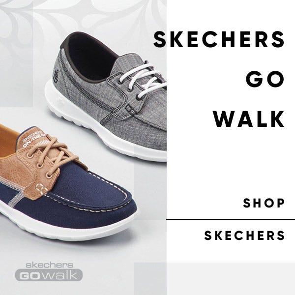 Shop Skechers Go Walk