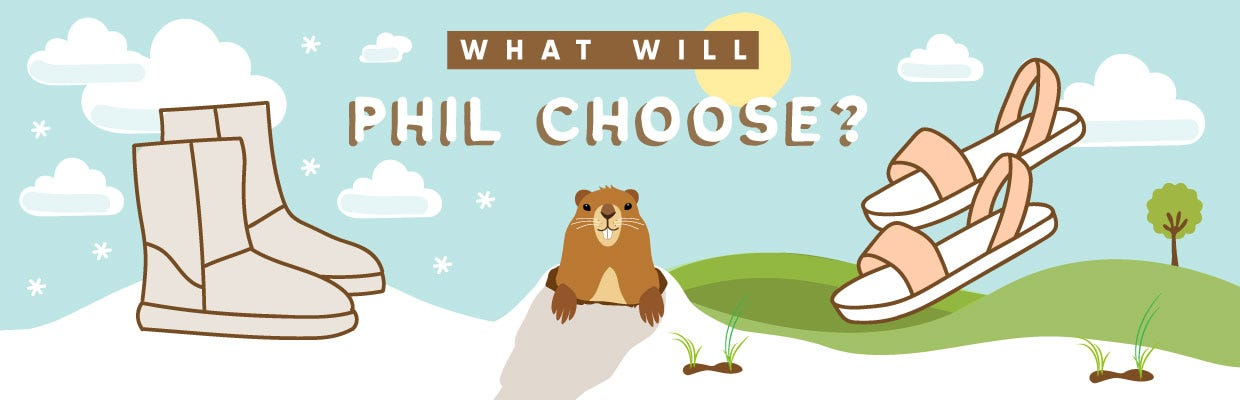 Exclusive Coupon: Groundhog Day