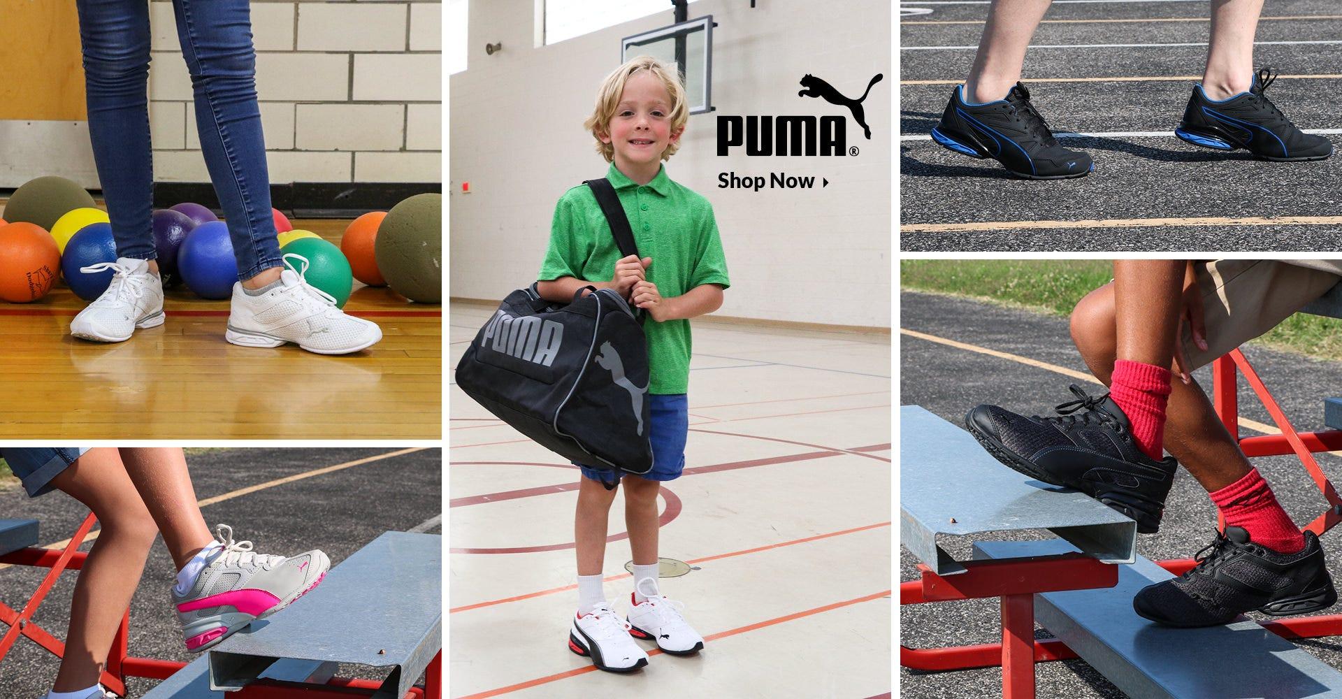 Puma Event