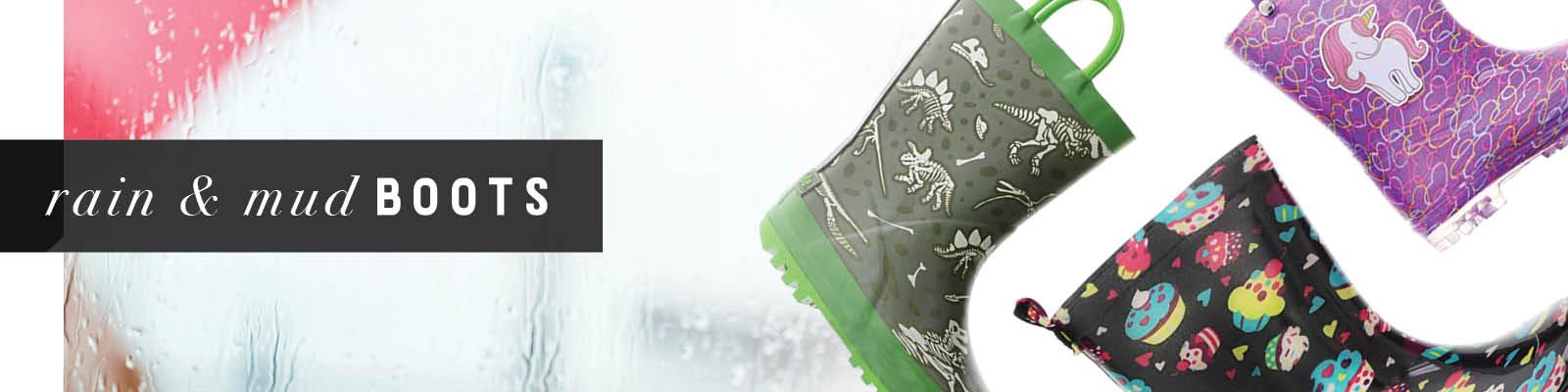 Shop Rain Boots