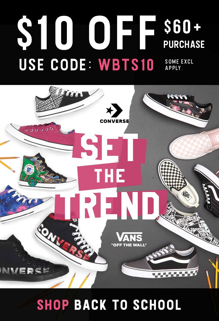4e69db16047 Best Deals on Brand Name Shoes & Footwear | Shoe Sensation